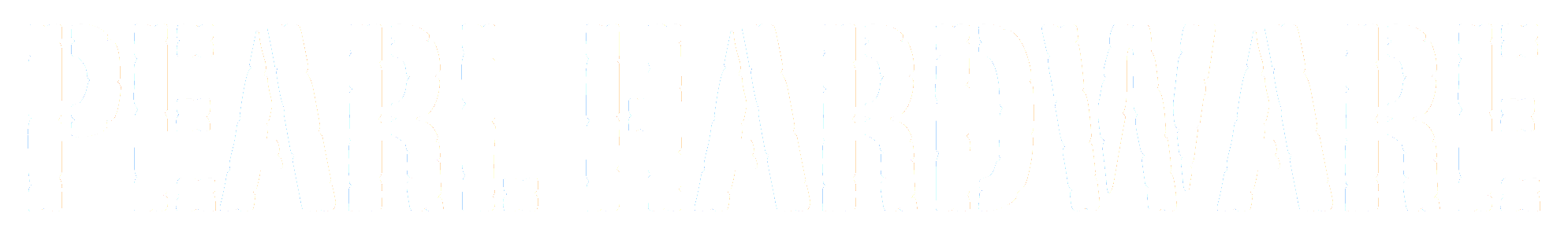 Pearl Hardware